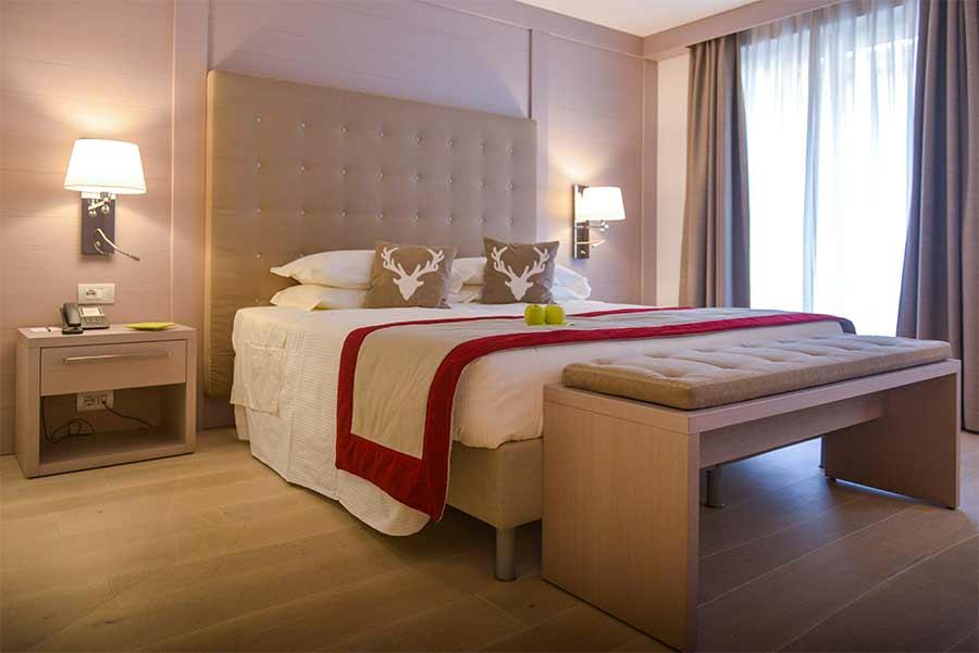 letto luxury